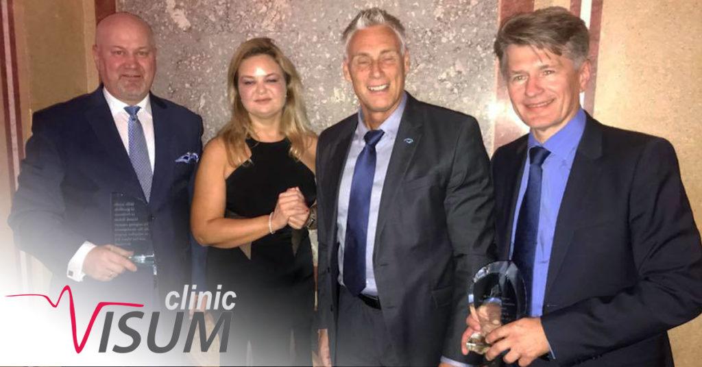 Nagroda za wszczepione soczewki fakijne w Polsce